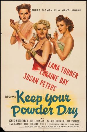 Фильм «Держите свой порох сухим» (1945)