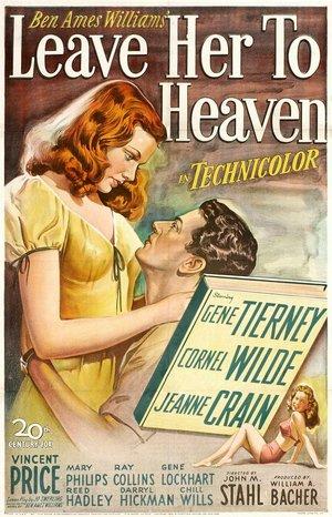 Фильм «Бог ей судья» (1945)