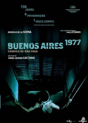 Фільм «История одного побега» (2006)