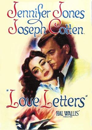 Фильм «Любовные письма» (1945)