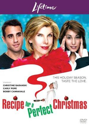 Фільм «Рецепт досконалого Різдва» (2005)