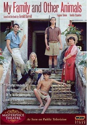 Фільм «Моя родина й інші тварини» (2005)
