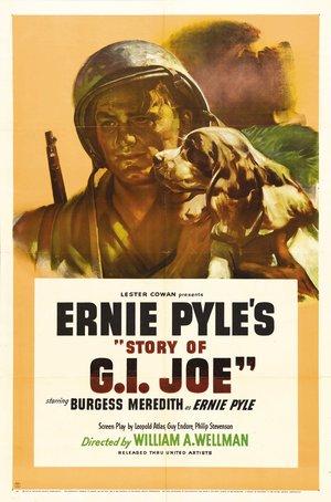 Фильм «История рядового Джо» (1945)