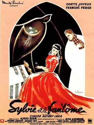 Фільм «Сильвия и привидение» (1946)