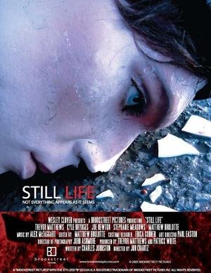 Фильм «Застывшая жизнь» (2005)
