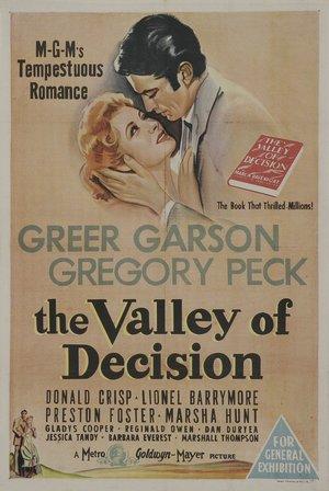 Фильм «Долина решимости» (1945)