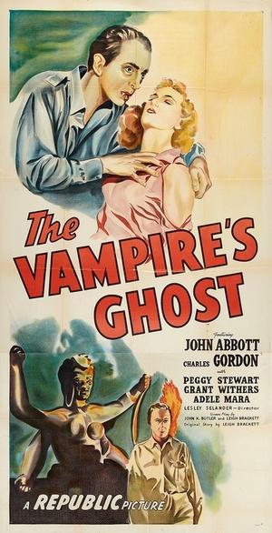 Фильм «Призрак вампира» (1945)
