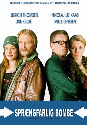 Фильм «Фугасная бомба» (2006)