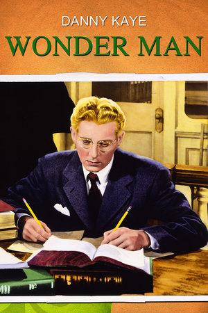 Фильм «Чудо-человек» (1945)
