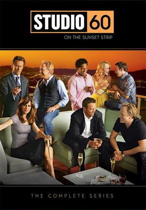 Сериал «Студия 60 на Сансет Стрип» (2006 – 2007)
