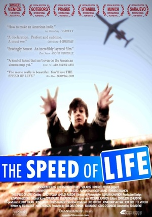 Фільм «Скорость жизни» (2007)