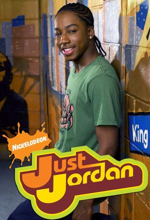 Сериал «Просто Джордан» (2007 – 2008)