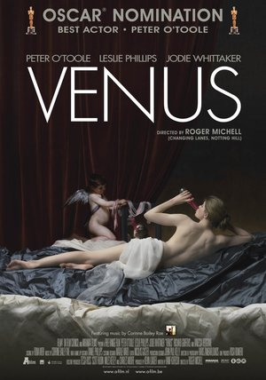 Фільм «Венера» (2006)