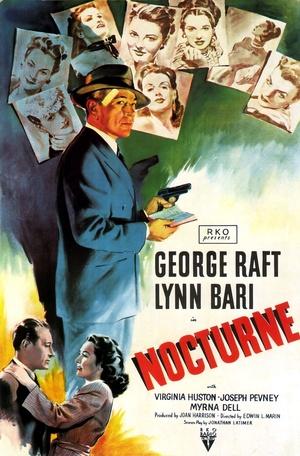 Фільм «Ноктюрн» (1946)