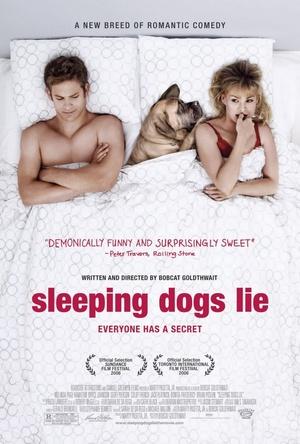 Фільм «Спящие собаки могут врать» (2006)