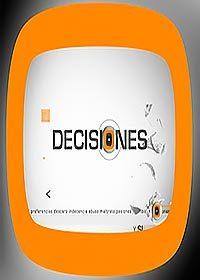 Серіал «Решения» (2005 – 2008)
