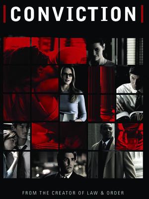 Серіал «Убеждение» (2006 – 2009)