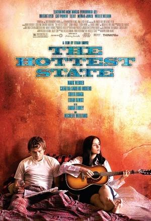 Фильм «Самый жаркий штат» (2006)