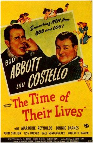 Фильм «Время их жизни» (1946)
