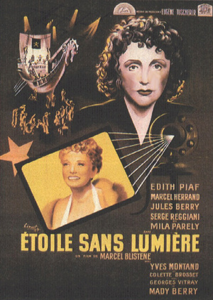 Фільм «Звезда без света» (1946)