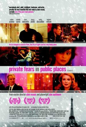 Фильм «Сердца» (2006)