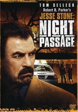 Фільм «Джесси Стоун: Ночной визит» (2006)