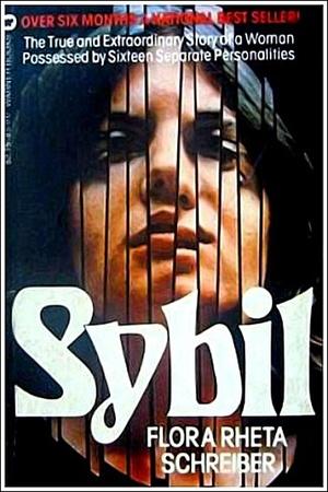 Фільм «Сибилла» (2007)
