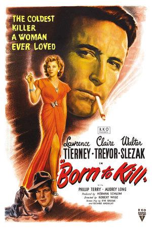 Фильм «Рожденный убивать» (1947)