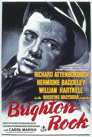 Фільм «Брайтонська скеля» (1948)