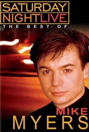 Фільм «Субботним вечером в прямом эфире: Лучшее из Майка Майерса» (1998)