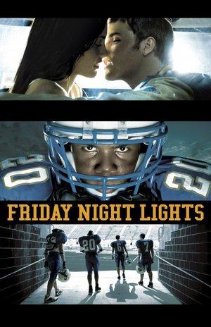 Сериал «Вогні нічної п'ятниці» (2006 – 2011)