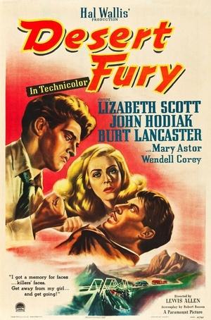 Фильм «Ярость пустыни» (1947)