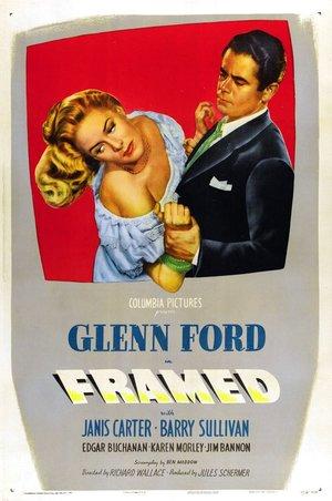 Фільм «Підставлений» (1947)