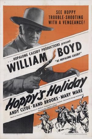 Фільм «Hoppy's Holiday» (1947)