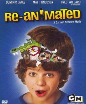 Мультфильм «Re-Animated» (2006)