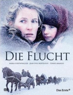 Фильм «Бегство» (2007)