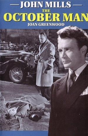 Фільм «Человек октября» (1947)