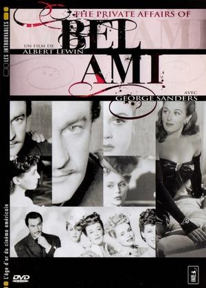 Фильм «Личные дела милого друга» (1947)
