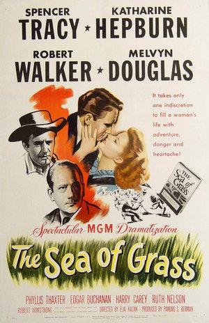 Фільм «Море травы» (1946)
