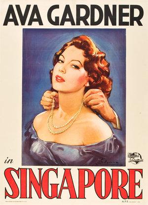 Фильм «Сингапур» (1947)