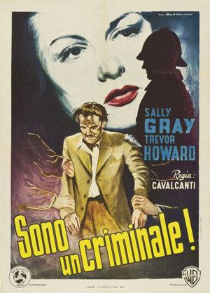 Фильм «Они сделали меня беглецом» (1947)