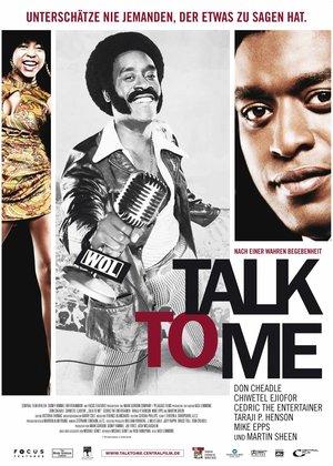 Фильм «Поговори со мной» (2007)
