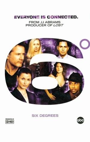 Серіал «Шестеро» (2006 – 2008)