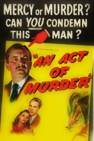 Фільм «Закон об убийстве» (1948)