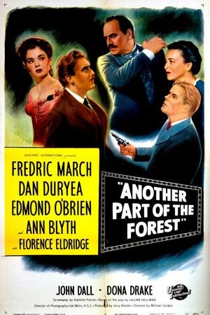 Фільм «Другая часть леса» (1948)