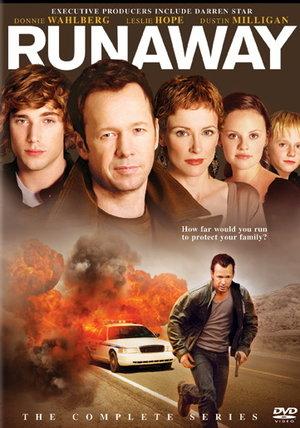 Сериал «Беглецы» (2006 – 2007)