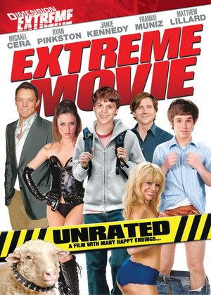 Фільм «Екстримальне кіно» (2007)