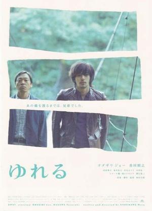 Фільм «Раскачивание» (2006)