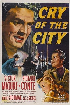 Фільм «Плач великого міста» (1948)