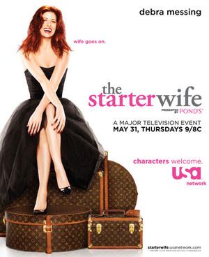 Сериал «Развод по-голливудски» (2007)